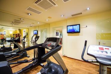 Arena di Serdica Wellness Club